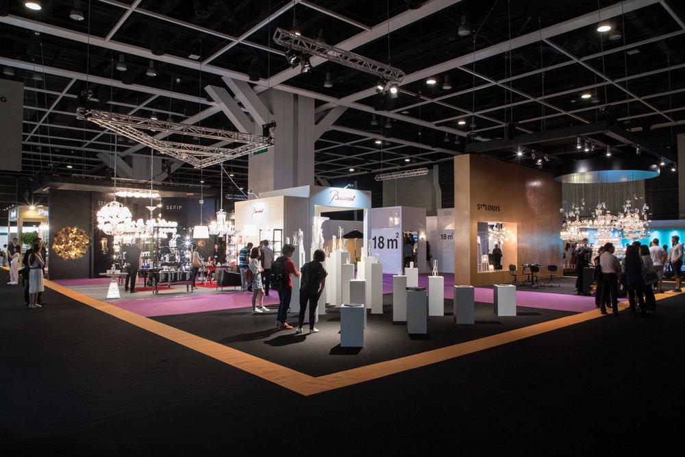 International Design Furniture Fair Hong Kong 2017: Highlights