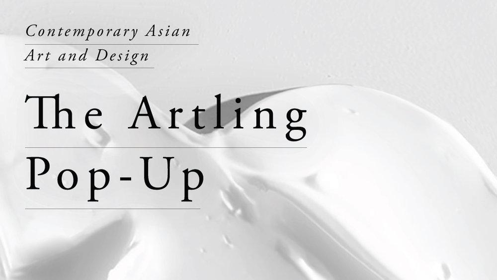 The Artling Pop-Up 2017