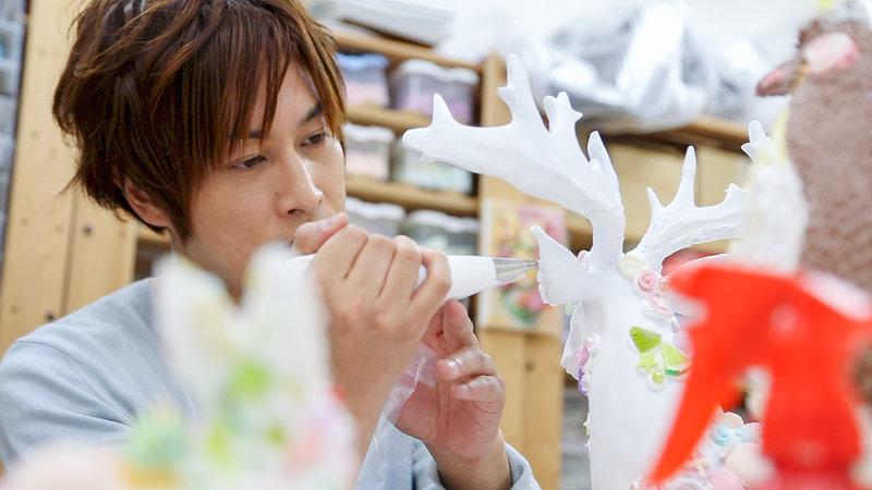 """Sweet Summer"": Osamu Watanabe at Whitestone Gallery"